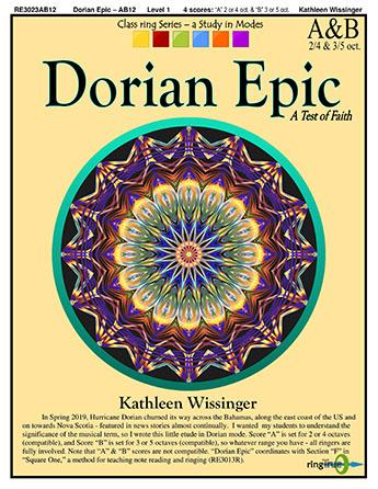 Dorian Epic