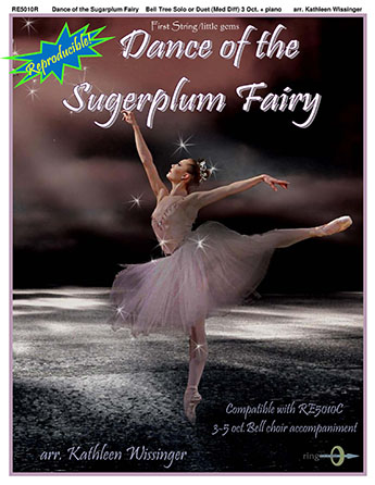 Dance of the Sugarplum Fairy Thumbnail