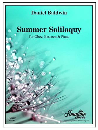 Summer Soliloquy