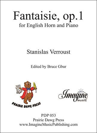 Fantaisie Op. 1