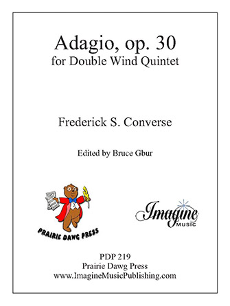 Adagio Op. 30