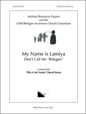 My Name Is Lamiya: Don't Call Me Refugee