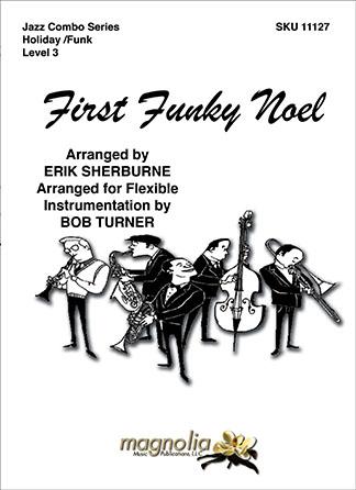 First Funky Noel