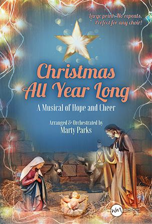 Christmas All Year Long