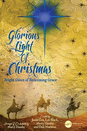 Glorious Lights of Christmas
