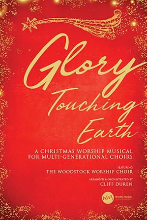 Glory Touching Earth