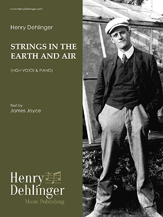 Strings in the Earth and Air