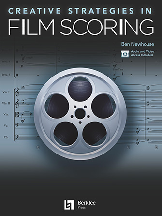 Creative Strategies in Film Scoring