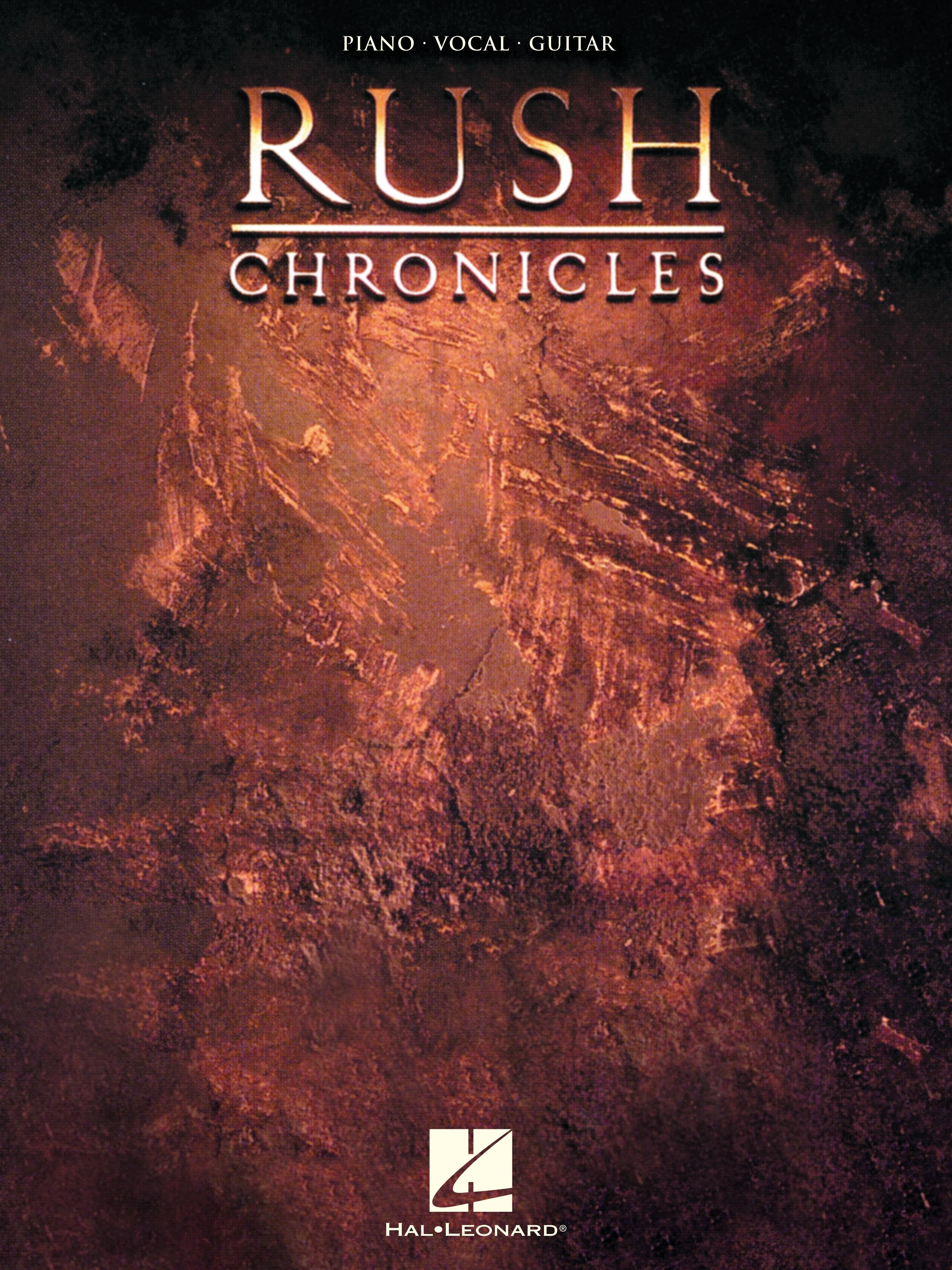 Rush: Chronicles