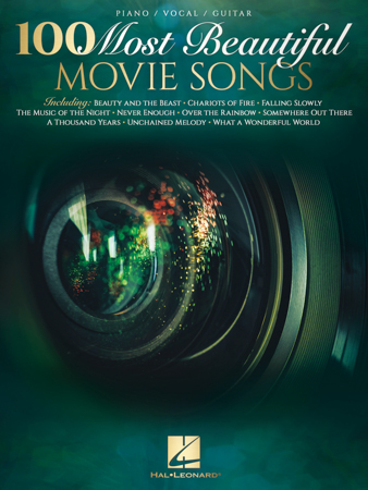 100 Most Beautiful Movie Songs