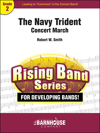 The Navy Trident