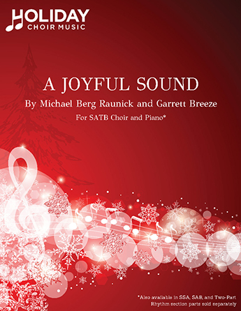 A Joyful Sound