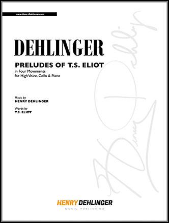 Preludes of T.S. Eliot