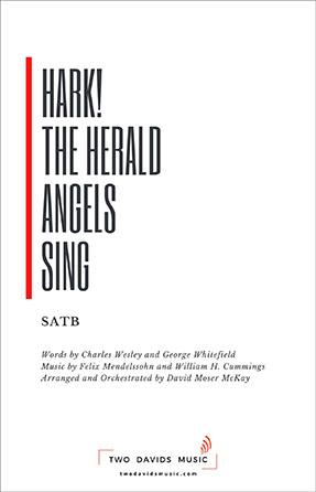 Hark! The Hearld Angels Sing