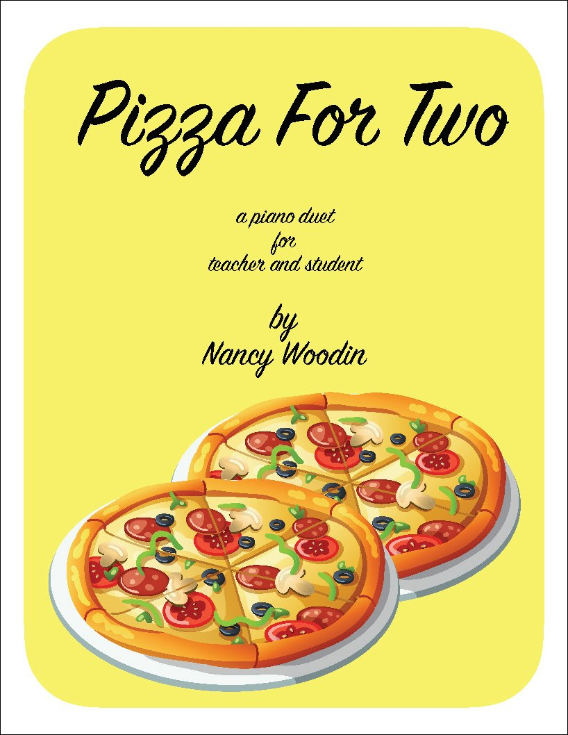 Pizza for Two Duet