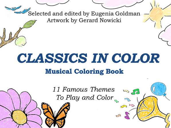 Classics in Color