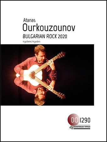 Bulgarian Rock 2020