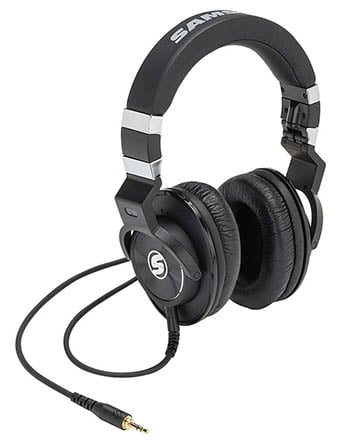 Z45 Professional Studio Headphones