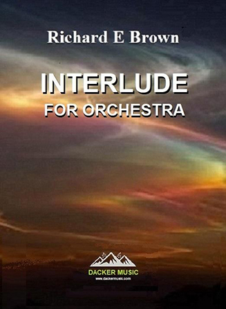 Interlude for Orchestra
