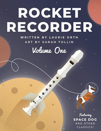 Rocket Recorder