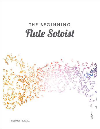The Beginning Soloist Thumbnail