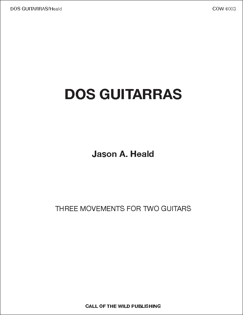 Dos Guitarras