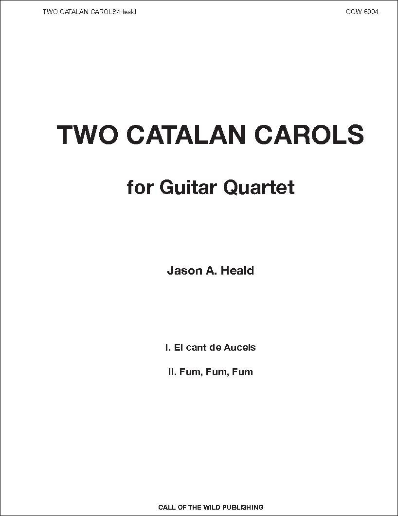 Two Catalan Carols