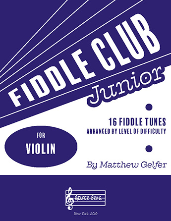 Fiddle Club Junior
