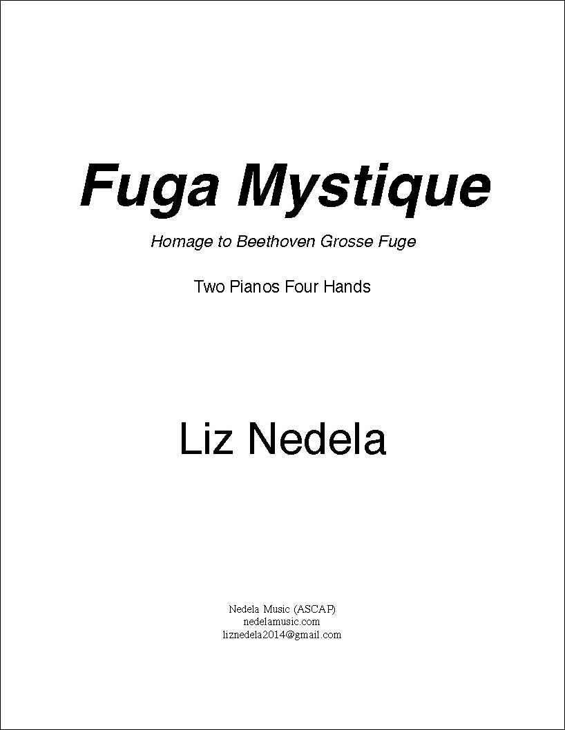 Fuga Mystique