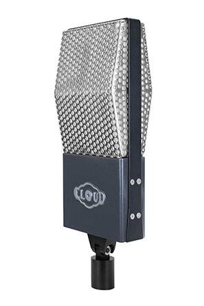 Cloud JRS-34 Passive Ribbon Microphone