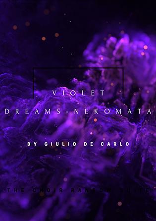 Violet dreams - Nekomata