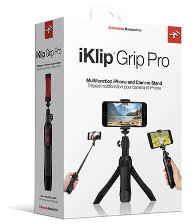 iKlip Grip Pro