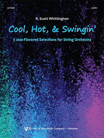 Cool, Hot & Swingin'