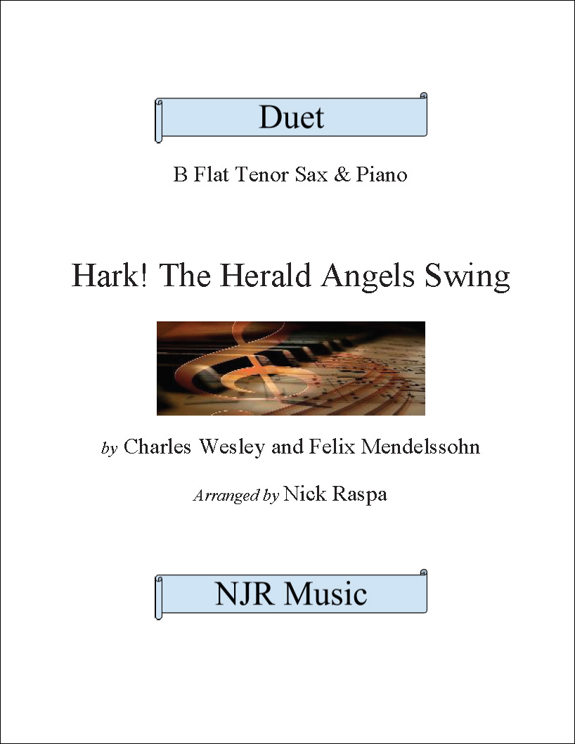 Hark! The Herald Angels Swing  Thumbnail