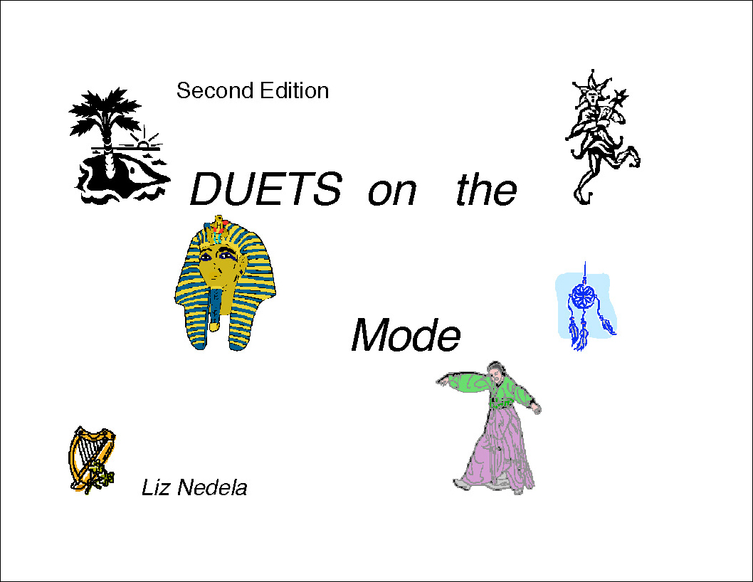 Duets on the Mode