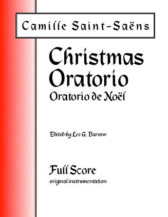 Oratorio de Noel