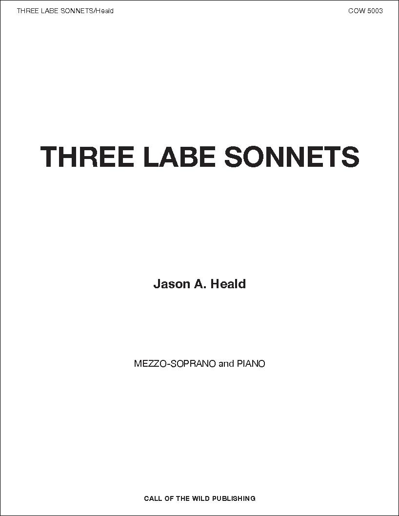 Three Labe Sonnets