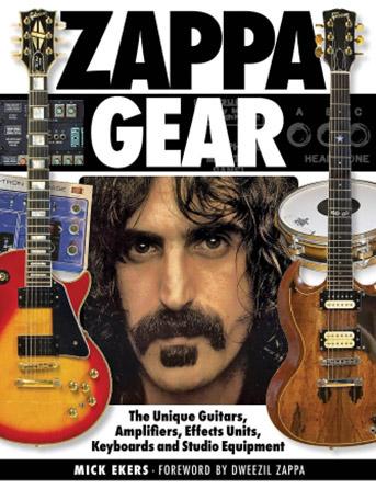 Zappa's Gear