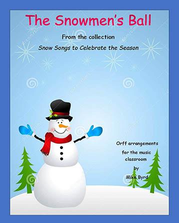 The Snowmen's Ball