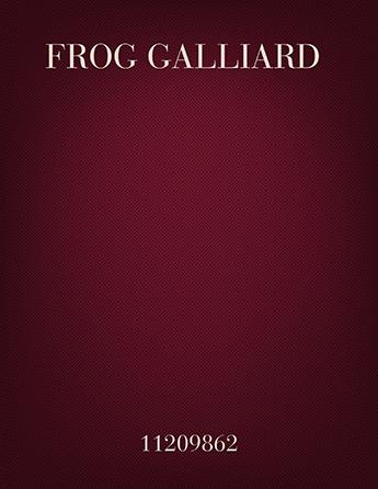 Frog Galliard