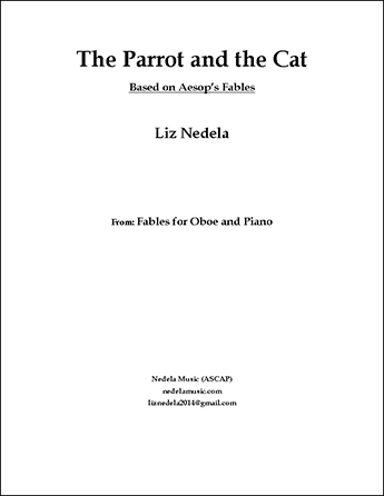 The Parrot and the Cat Thumbnail