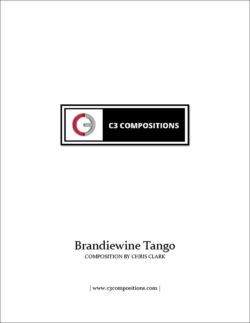 Brandiewine Tango