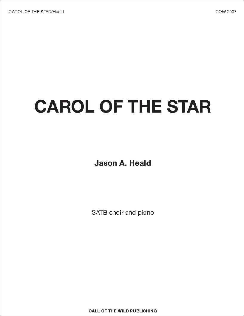 Carol of the Star