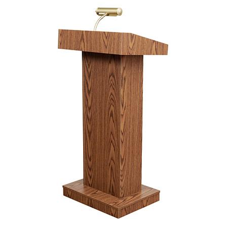 Orator Lectern
