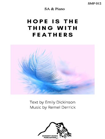 Hope Is The Thing With Feathers Thumbnail