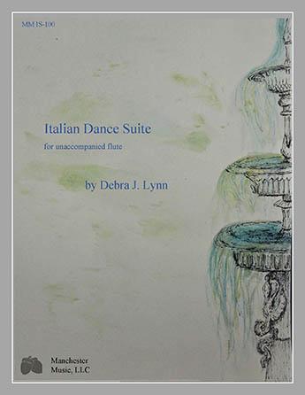 Italian Dance Suite