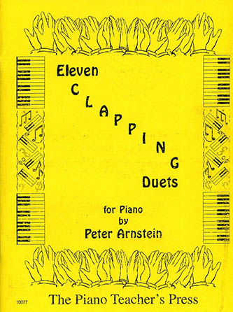 Eleven Clapping Duets