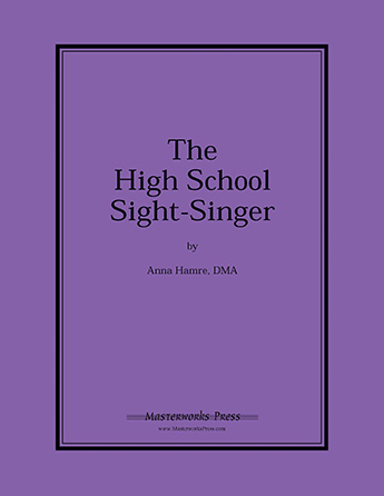 The High School Sight-Singer Cover