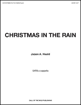 Christmas in the Rain