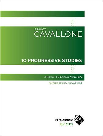 10 Progressive Studies